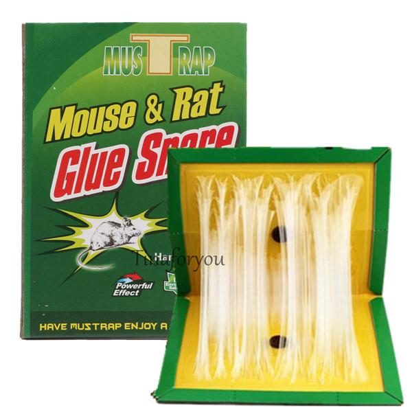 ловушки клеевые от мышей и крыс