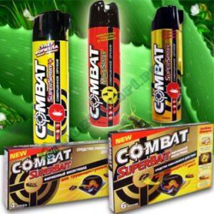 средство Комбат Combat