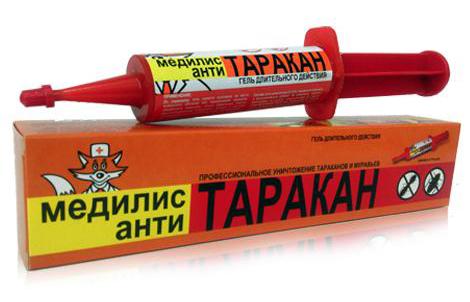 Медилис анти Таракан